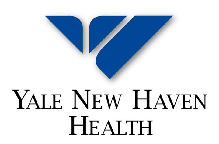 Yale New Haven Medical Center Logo